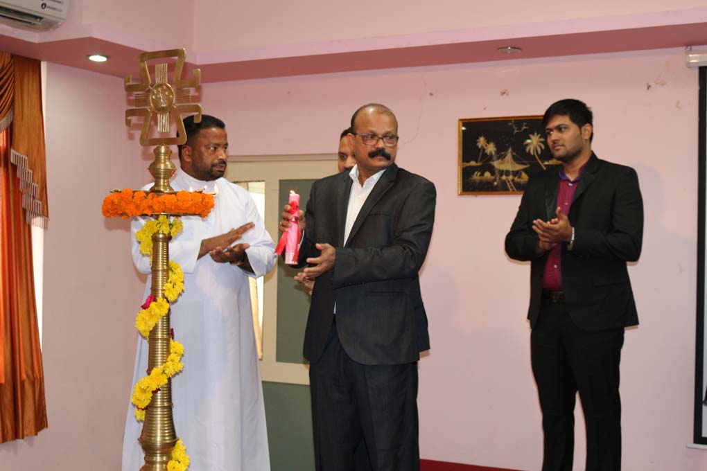 CIM Academic Year 2017-18 Inauguration