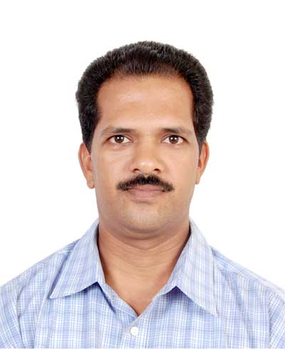 Mr. Raju Kalayil